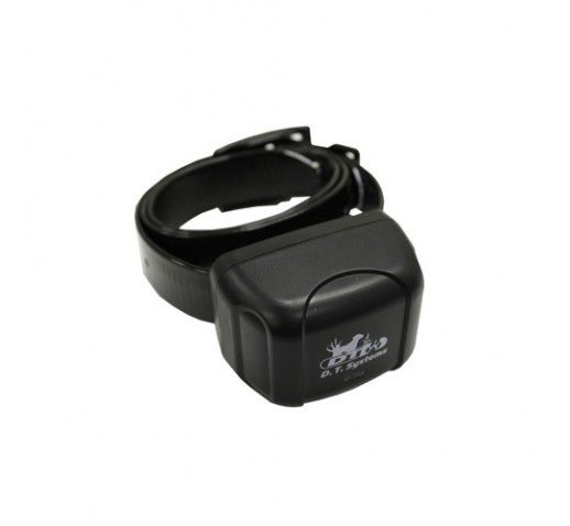 DT SYSTEMS AddOn Collar for R.A.P.T. 1400, Black