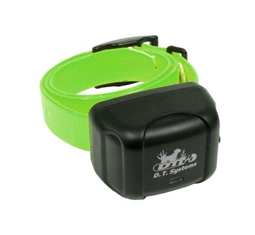 DT SYSTEMS AddOn Collar for R.A.P.T. 1400, Green