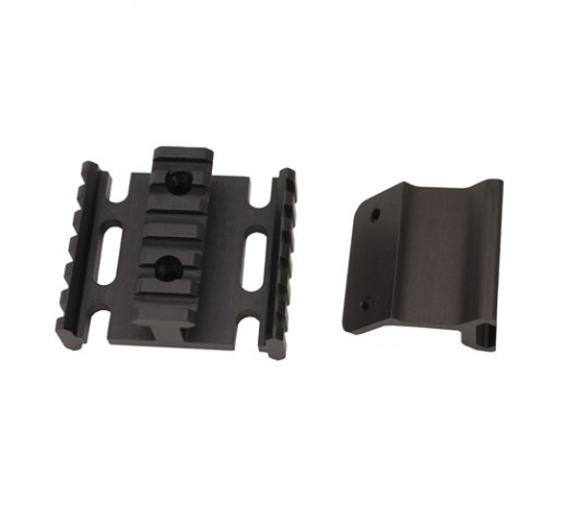 EXCALIBUR Tac Bracket w/ Quiver Attachment