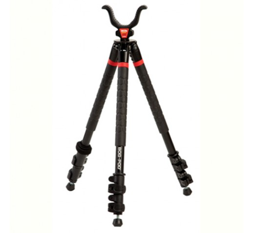 Bog HD-3S, Heavy Duty Tripod, Short