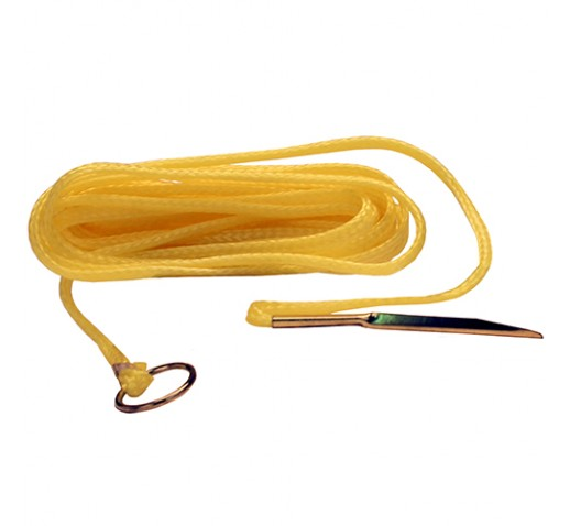EAGLE CLAW Braided Polycord Stringer Size 25ft