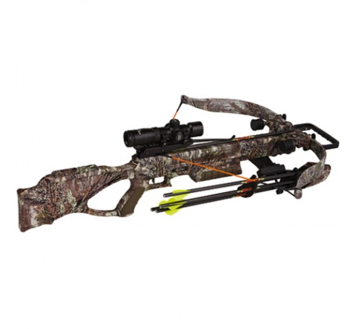 EXCALIBUR Matrix 380 Mad Max (Realtree Max-1)
