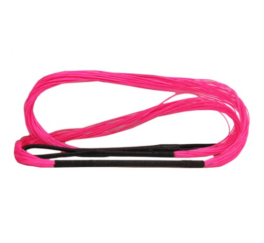 EXCALIBUR Excel String- Poison Pink Colour
