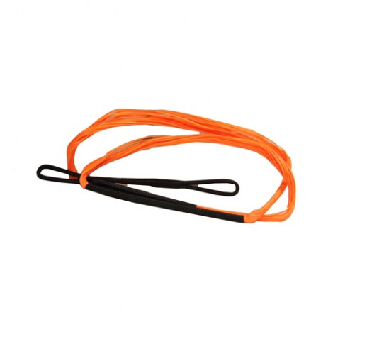 EXCALIBUR Matrix String - Agent Orange Colour