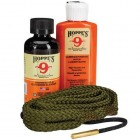 HOPPES 30 Caliber Rifle Cleaning Kit, Clam