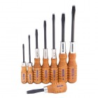 GRACE USA TOOLS Original Gun Care Screwdriver Set