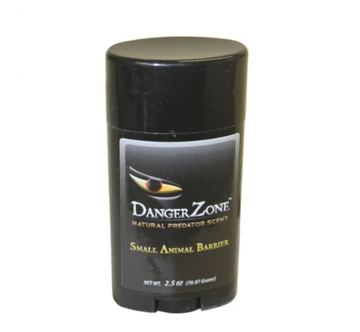 CONQUEST SCENTS Danger Zone Small Animal Barrier