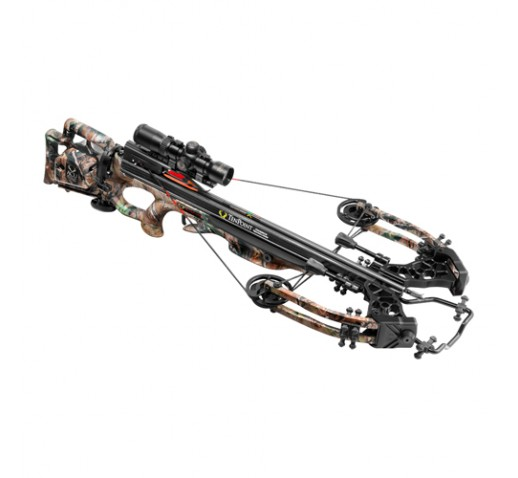 TENPOINT CROSSBOW TECHNOLOGIES Vapor  w/Pkg,ACUdraw,Realtree APG HD Camo