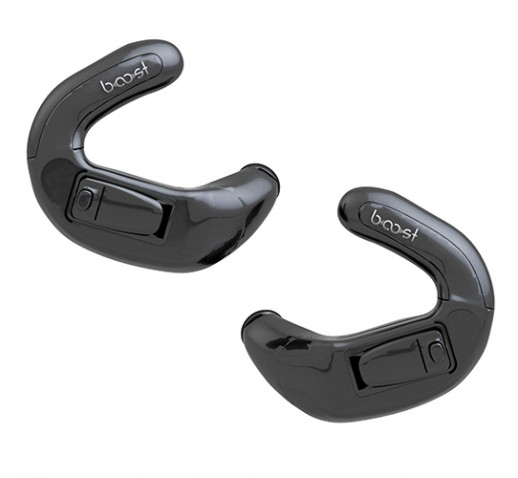 DO-ALL TRAPS Boost Series 4 Channel C-Shell Black