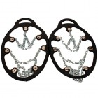 YAKTRAX Chains Ice Trekkers,Medium