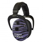 PRO EARS Predator Gold Purple Zebra