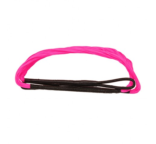 EXCALIBUR Micro String- Poison Pink Colour