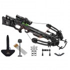 TENPOINT CROSSBOW TECHNOLOGIES Venom Xtraw/Package,ACUdraw 50