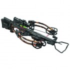 TENPOINT CROSSBOW TECHNOLOGIES Carbon Nitro RDX w/Package,ACUdraw
