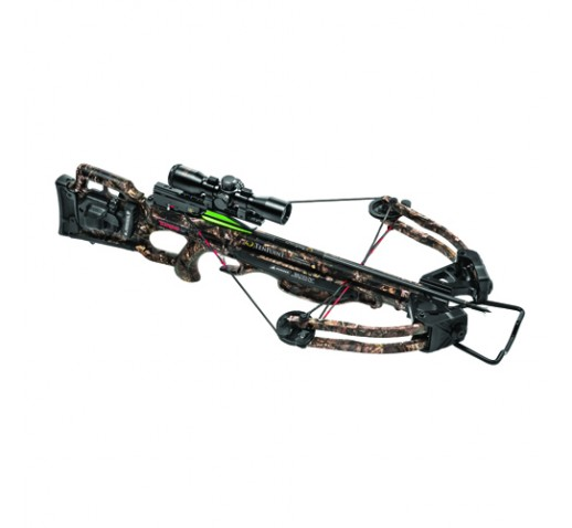 TENPOINT CROSSBOW TECHNOLOGIES Turbo GTw/Package,ACUdraw 50