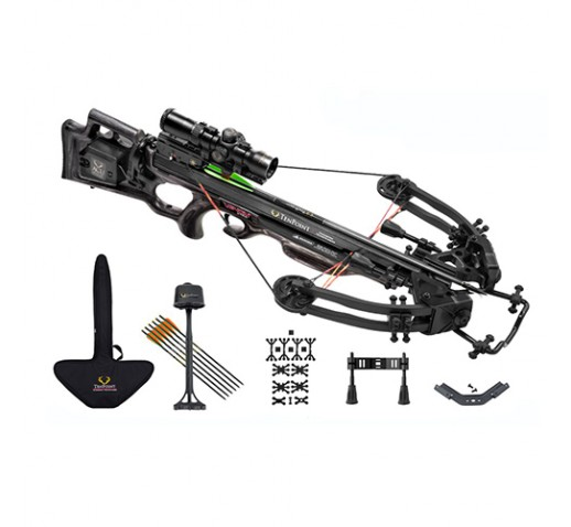 TENPOINT CROSSBOW TECHNOLOGIES Venom Xtraw/Package,ACUdraw