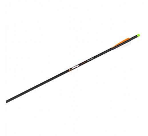 "Wicked Ridge Carbon Arrow 20"",400 gr,6/PK"