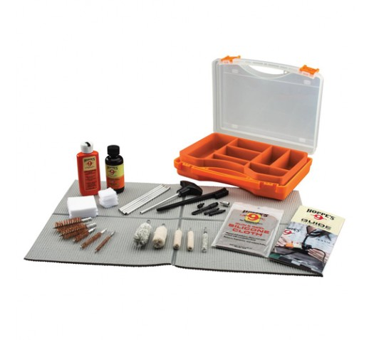 HOPPES Womens Pistol Cleaning Kit