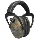 Spypoint Electronic Ear Muffs,Camo