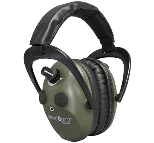 Spypoint Electronic EM 4-24,Green Army