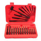 WINCHESTER CLEANING KITS 24pc punch set,6 roll pin punches: MOQ 6