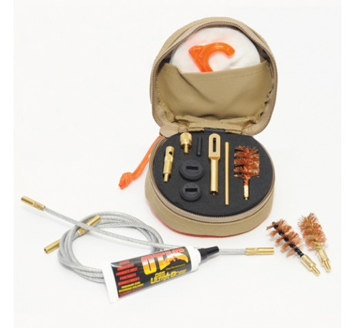 OTIS TECHNOLOGIES Upland Wingshooter Cleaning System(Boxed)