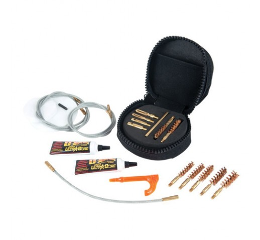 OTIS TECHNOLOGIES Deluxe Rifle/Pistol Cleaning Sys (Boxed)