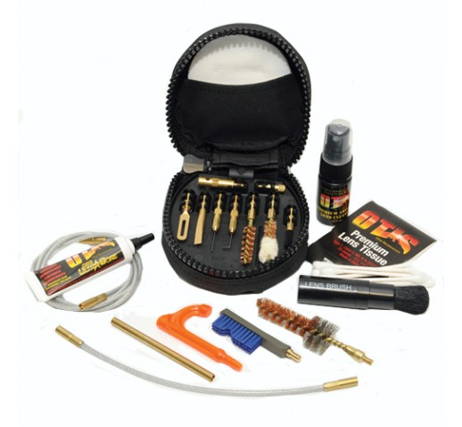 OTIS TECHNOLOGIES 300 BLK Cleaning System (Boxed)