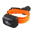 DT SYSTEMS Add-On BEEPER Collar Receiver (Orange)