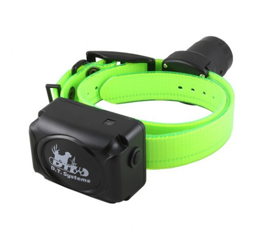 DT SYSTEMS Add-On BEEPER Collar Receiver (Green)