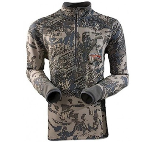 SITKA GEAR Core heavyweight hoody open country, X Large