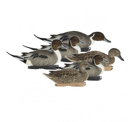 GHG DECOYS SYSTEMS Pro-Grade FFD Pintails