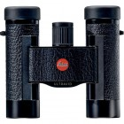 LEICA SPORT OPTICS 10x25 Ultravid BCL w/Black Leather Case