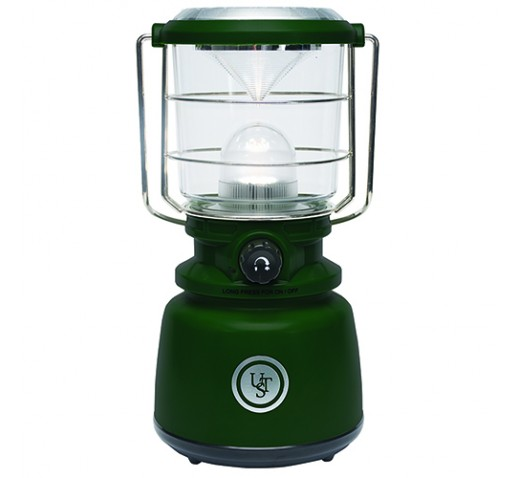 ULTIMATE SURVIVAL TECHNOLOGIES Heritage  Camp Lantern Green